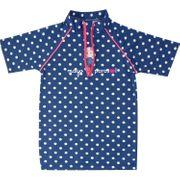 Marinella Mayo Parasol Tshirt top anti UV manches courtes