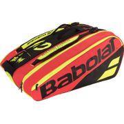 Babolat - RHX12 Pure Decima Sac de Tennis (rouge/jaune)