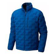 Veste Mountain Hardwear StrchDown DS bleu