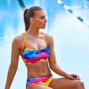 Bas de maillot de bain Funkita Sports Brief