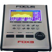 Vélo elliptique - Focus Fitness Fox 3