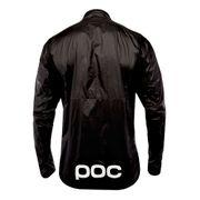 POC - Essential Road Wind Hommes Veste de vélo (noir)
