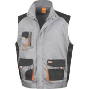 Gilet  sans manches multipoches Result LITE