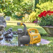 Pompes d'irrigation, de gavage et pour arroseurs Moderne Hozelock Pompe à jet 3000 l / h 7606 1240