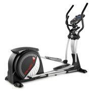 Vélo elliptique SUPER KHRONOS G2487TFT. Avec écran tactile - 35 Kg - 51 cm - MP3 - Internet - TV