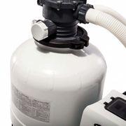 Intex Pompe de filtration à sable Krystal Clear 26652GS