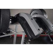 Pro Clubline Leverage Squat Pro clubline Body-Solid