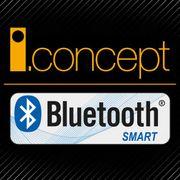 Tapis de course i.F2W DUAL G6473UW Tapis de course - 18 Km/h - 135x51 cm - Inclinaison 12% max. Bluetooth. MP3. Apllis de fitness. 8 ANS de garantie