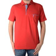Polo Marion Roth P2 Rouge
