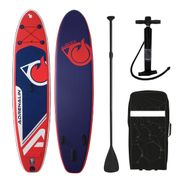 Pack Stand Up Paddle gonflable CRUISER 10'4
