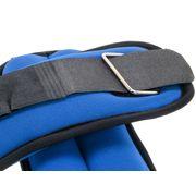 Accessoire musculation Bracelets lestes 1kg piÈc