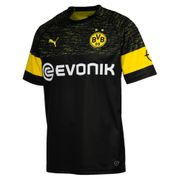 Maillot extérieur Borussia Dortmund 2018/2019