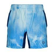Pantalon court BIDI BADU Aidon Tech Bleu Ciel