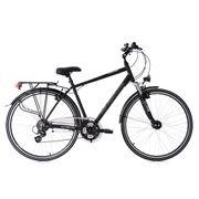 VTC homme 28'' Madeira noir TC 51 cm KS Cycling