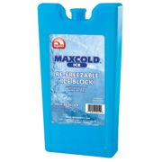 Igloo Coolers Maxcold Ice Medium Freezer Block