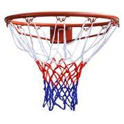 Anneaux de basket-ball sublime Cerceau Panier Basket Ball avec Filet Orange