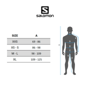 Gilet Salomon ADV Skin 12 SET