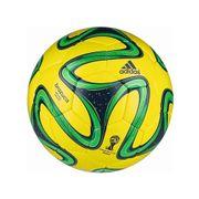 BRAZUCA SALA 65 YEL - Ballon Futsal  Adidas