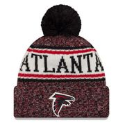 Bonnet pompon Atlanta Falcons SPORT KNIT