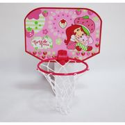 PANIER DE BASKET-BALL - PANNEAU DE BASKET-BALL CHARLOTTE AUX FRAISES Mini Basket