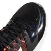 adidas adizero Long Jump Track & Field Running Spike Shoe Black