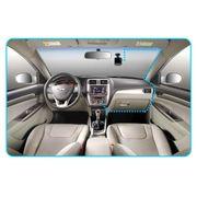 Dashcam camera dvr auto-G636 2,7 pouces, Écran d'Affichage de l'Enregistreur de DVR de Voiture, charge l'Enregistrement en Boucl