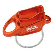 Assureur-descendeur Petzl Reverso rouge