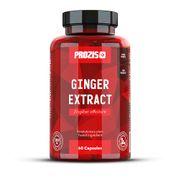 Extrait de Gingembre 1 000 mg 60 gélules -