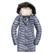 Superdry Chevron Faux Fur Supr Fuji