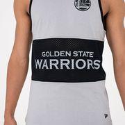 Débardeur New Era Golden State Warriors
