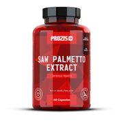 Saw Palmetto Extract 160mg 60 caps - naturel