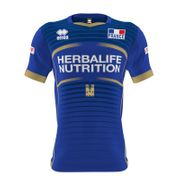 Maillot domicile Equipe de France Volley 2019
