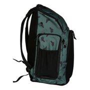 Sac à dos Arena Team Backpack Allover 45L vert