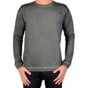 Sweat Shirt Japan Rags Bird Zinc