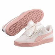 Puma Select Suede Heart Jewel