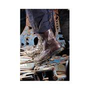 Bottes  en cuir Dickies Industrial SBP FO HRO SRA