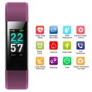 ANNEW 115Pro-Bracelet connecté Montre intelligente sport iOS Android Smart Watch Etanche Ip68