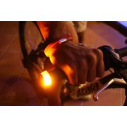 Clignotants vélo Magnet
