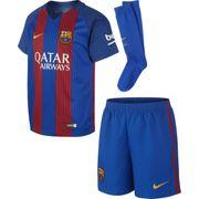 Ensemble de survêtement Nike FC Barcelona Home Cadet - 776733-415