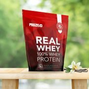100% Real Whey Protein 400 g - Vanille