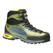 Chaussures de marche La Sportiva Trango TRK GTX jaune noir