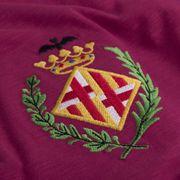 Maillot domicile manches longues FC Barcelone 1899