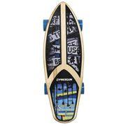 SKATEBOARD - SHORTBOARD - LONGBOARD - PACK  Skateboard Fat Cruiser 23''
