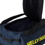 Sac Helly Hansen Racing gris foncé bleu