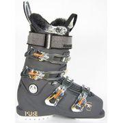 Chaussures De Ski Rossignol Pure Pro 80 Premium Graphite Femme