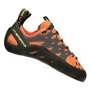Chaussons d'escalade La Sportiva Tarantulace orange