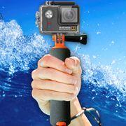 Poignée pour caméra GoXtreme Floating Grip