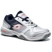 Chaussures Tennis Enfant Lotto T Strike Iii Cl L