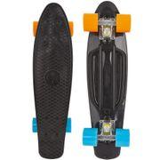 Skateboard Vintage Noir Cool Shoe