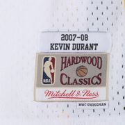 Maillot Seattle Supersonics Kevin Durant #35 2007-08-M